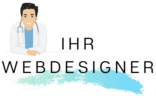 Webdesigner für Ärzte, Webdesign für Ärzte, Homepage erstellen Arzt